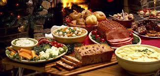 karácsonyi étel