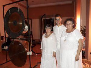10milliószoros-napi teliholdas hangfürdő, pudzsa (9órás gongszertartás)