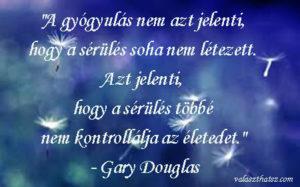 Morzsák – Gary