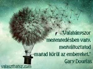 Morzsák- Gary