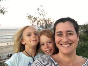 Mostohaszülőnek lenni – Shannon O'Hara