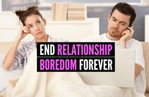 Soha többé ne legyen unalmas a párkapcsolatod 2.rész