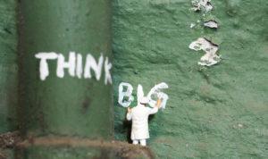 Váljunk nagyszerűvé a hibázásban – az alagút végén egy villanykörte vár ránk – Katharina Nilsson