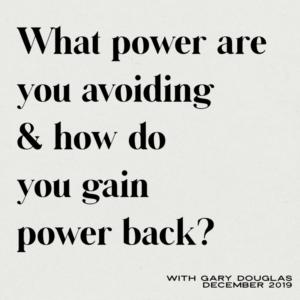 A fájdalomban rejlő erő – Gary Douglas