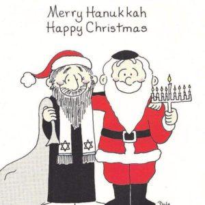 Boldog HanuKarácsonyt… SchullerÁgi
