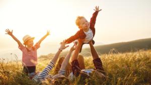 4 gyors módszer arra, hogy ma boldogabb legyél – Dr. Dain Heer