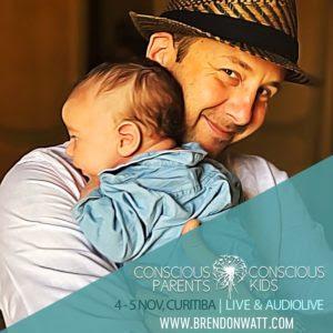 Szülőnek lenni – Brendon Watt