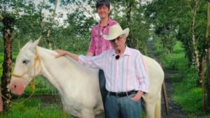 Hogyan kommunikáljunk a lovakkal? – Gary Douglas