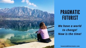 A jövő, amit választhatnál 1. – Susanna Mittermaier