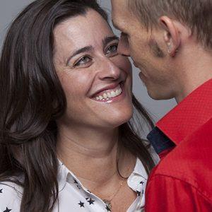 Ha te nő vagy: Mi segíthet abban, hogy működjön a kapcsolatod? 2. rész – Shannon O'Hara