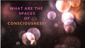 """Mit jelent """"a tudatosság terei""""?"""